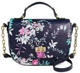 Merona Women's Saddle Handbag