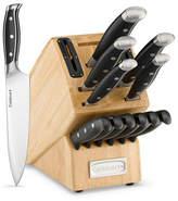 Cuisinart Nitro 13-Pc. Sharpening Block Set 13-pc. Knife Block Set, One Size , Black