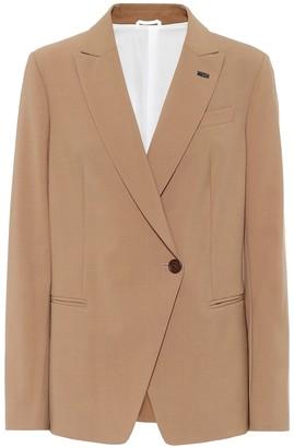 Brunello Cucinelli Embellished blazer