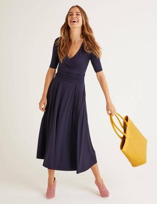 Kassidy Jersey Midi Dress