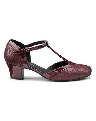 Hotter Viviene Standard Fit Formal Shoe