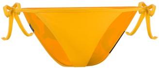 DSQUARED2 Logo Bikini Bottoms