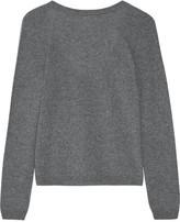 Equipment Calais Cashmere Sweater - Gray