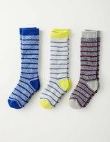Boden 3 Pack Ski Socks