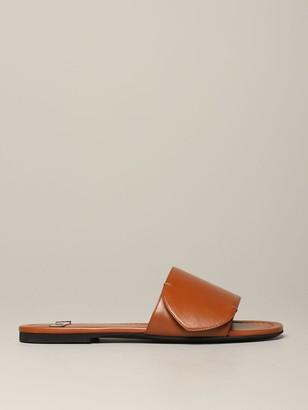 N°21 Flat Sandals Women N 21