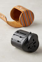 Anthropologie Universal Power Adaptor