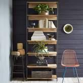 "west elm Industrial Modular 33"" Bookshelf"