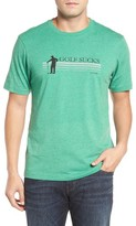 Travis Mathew Men's Jason T-Shirt