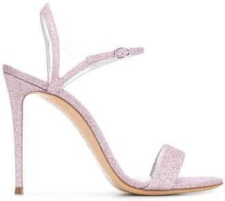 Casadei Blade V Celebrity sandals