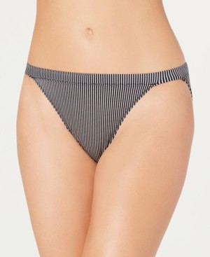 Maidenform Women's One Fab Fit String Bikini Underwear Dmffsb