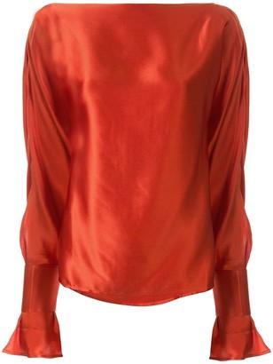 CHRISTOPHER ESBER Ilona blouse