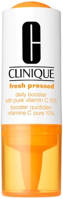 Clinique Fresh Pressed Daily Booster with Pure Vitamin C 10%