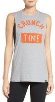 adidas Women's Crunch Time Muscle Tank