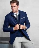 Brooks Brothers Golden Fleece® Blue Cashmere Sport Coat