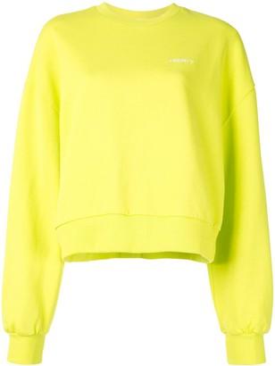 Marcelo Burlon County of Milan County 3000 sweatshirt