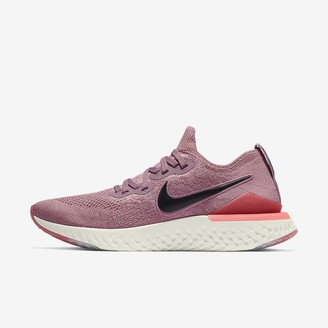 Nike Women's Running Shoe Epic React Flyknit 2