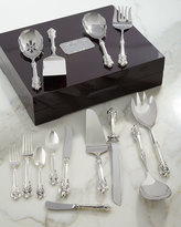 Wallace Grande Baroque 75th Anniversary Serving Set