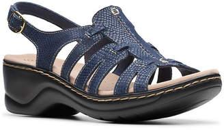 Clarks Collection Women Lexi Marigold Q Sandals Women Shoes