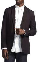 Burton Mens Jack & Jones Black Premium Blazer*