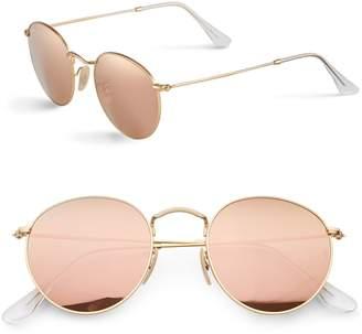 Ray-Ban John Lennon Round Sunglasses
