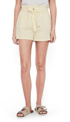 Vero Moda Paperbag Waist Shorts
