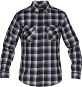 Hurley Men's Rowan Plaid Shirt
