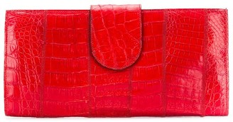 A.N.G.E.L.O. Vintage Cult 1960's Strap Oversized Clutch