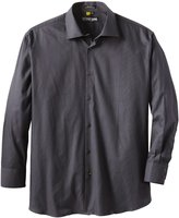 Stacy Adams Men's Big Barcelona Dress Shirt
