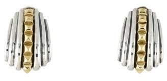 Lagos Studded Earrings