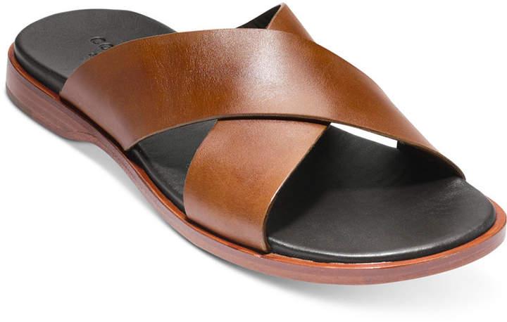 Sandals Goldwyn Cross Criss Men Shoes QCrodBxeW