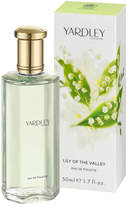 Yardley London Lily of the Valley Eau de Toilette by 50ml Perfume)