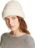 Free People Melt My Heart Bouclé Beanie