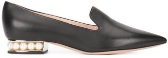 Nicholas Kirkwood CASATI loafers 25mm