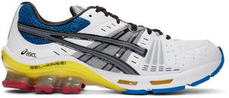 Asics White Gel-Kensei OG Sneakers