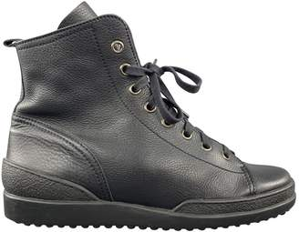 N. Non Signé / Unsigned Non Signe / Unsigned \N Other Leather Boots