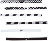 Nike Printed Headbands Assorted 6 Packs Headband