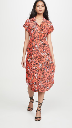 Yumi Kim Signature Shirtdress