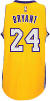 adidas Men's Kobe Bryant Los Angeles Lakers Swingman Jersey