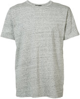 A.P.C. crew neck T-shirt - men - Cotton - S