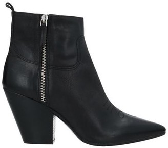 The Seller Ankle boots