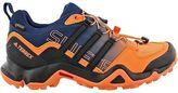 Adidas Outdoor Terrex Swift R GTX Hiking Shoe - Women's Easy Orange/Black