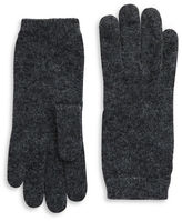 Portolano Luxe Knit Cashmere Blend Gloves