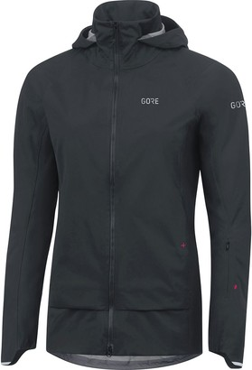Gore Wear C5 Gore-Tex Active Trail Hooded Jacket - Women's