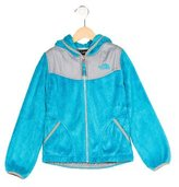 The North Face Girls' Oso Fleece Jacket