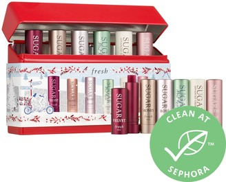 Fresh Sugar Lip Bestsellers Tin