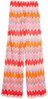 Missoni Split Beach Trousers