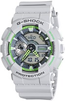 G-Shock GA-110TS Sport Watches
