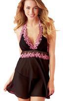 Babydoll Pink Lace