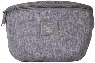 Herschel Fourteen Light (Raven Crosshatch) Bags