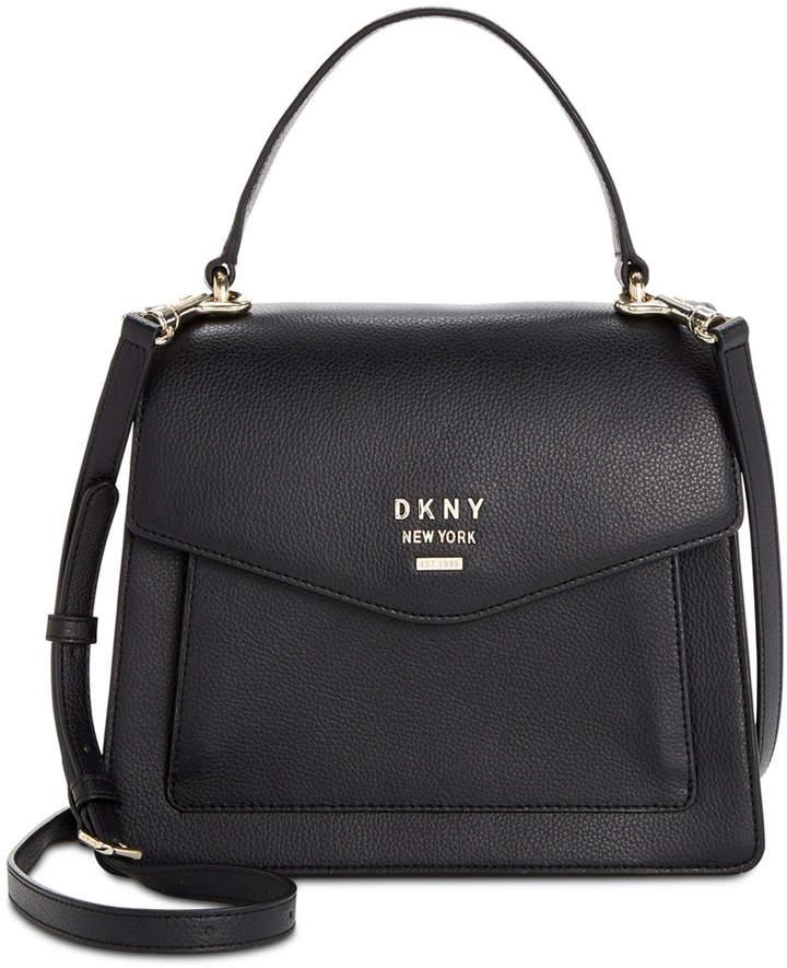 DKNY Whitney Top-Handle Satchel